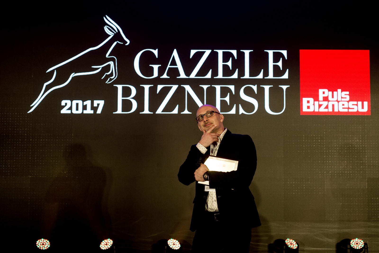 gazela biznesu Forner