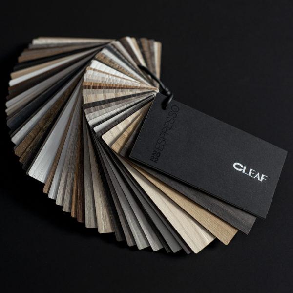 Cleaf Espresso - Forner dystrybutor Cleaf Polska