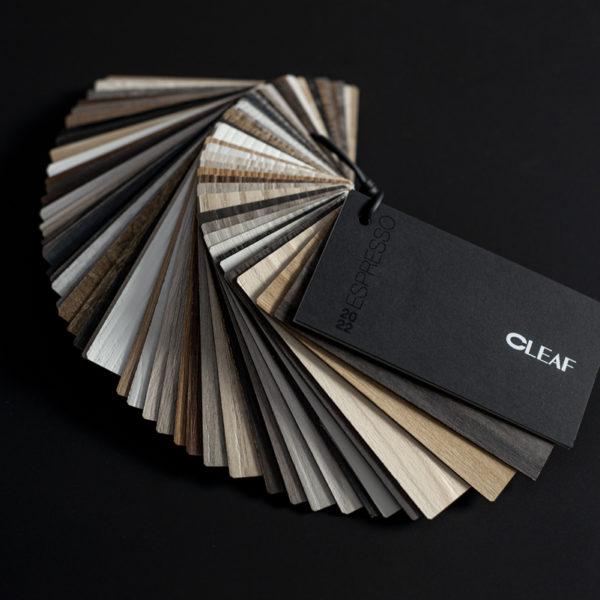 Cleaf Espresso Forner płyty meblowe z Włoch
