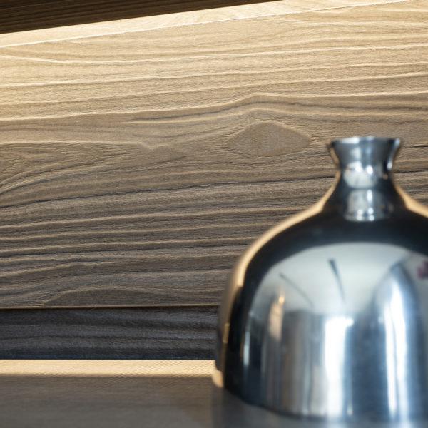 panel ścienny z włoskiej płyty dekoracyjnej Okobo Forner