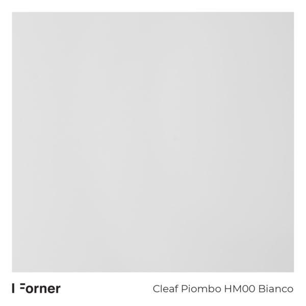 Forner Piombo HM00 Bianco - płyta meblowa Cleaf