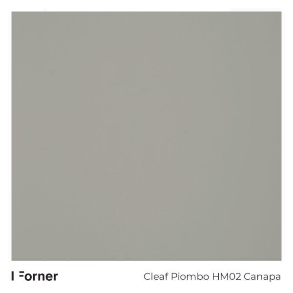 Forner Piombo HM02 Canapa - płyta meblowa Cleaf