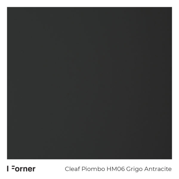 Forner Piombo HM06 Grigo Antracite - płyta meblowa Cleaf