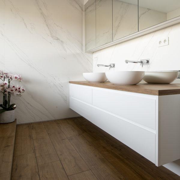 drewniany blat z płyty Cleaf Sable LR34 Forner