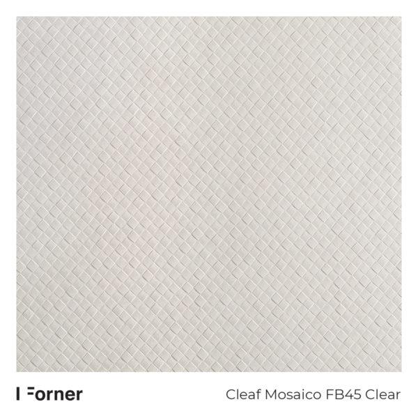 płyta Cleaf Mosaico - próbka Forner