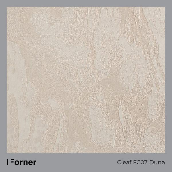Duna FC07 Moura Forner - płyta meblowa Cleaf Espresso