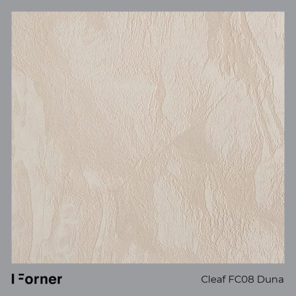 Duna FC08 Barragan Forner - płyta meblowa Cleaf
