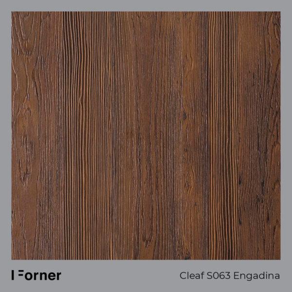 Engadina S063 Doubs - płyta meblowa FORNER z kolekcji Cleaf