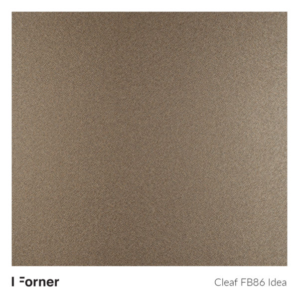 Cleaf Idea FB86 Forner