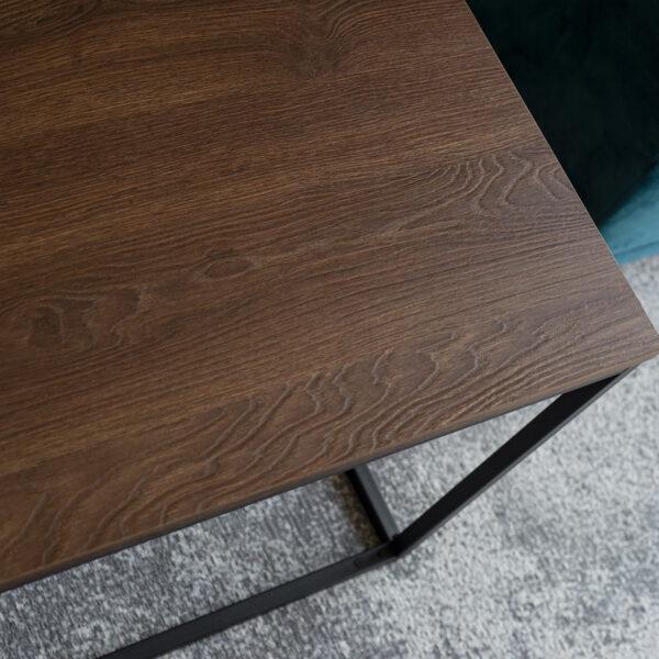 Cleaf Pembroke - stół z płyty meblowej Forner