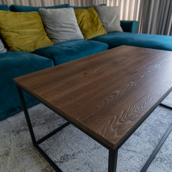 Cleaf Pembroke - stolik z płyty meblowej Forner