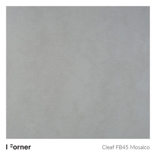 Mosaico FB45 Clear - dekoracyjne płyty meblowe Forner - kolekcja Cleaf