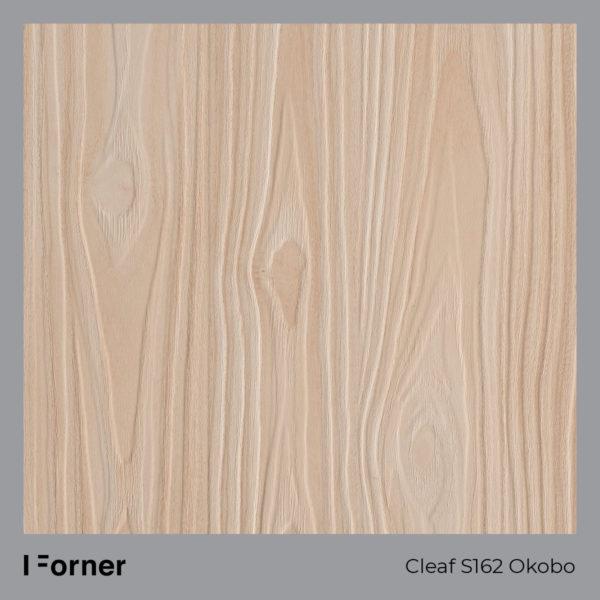 Cleaf OKOBO s162 próbka płyty