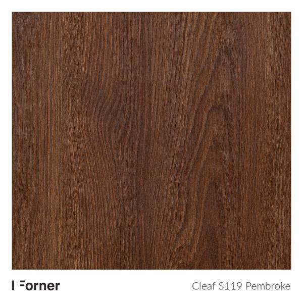Pembroke S119 Heritage - płyta meblowa FORNER z kolekcji Cleaf