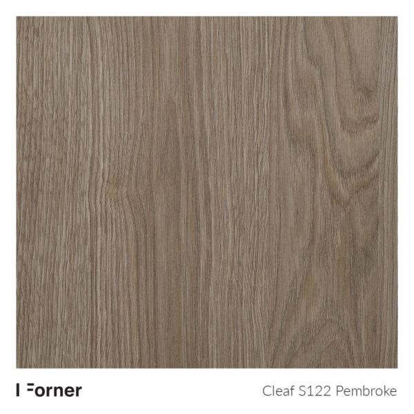 Pembroke S122 Tyburn - płyta meblowa FORNER z kolekcji Cleaf