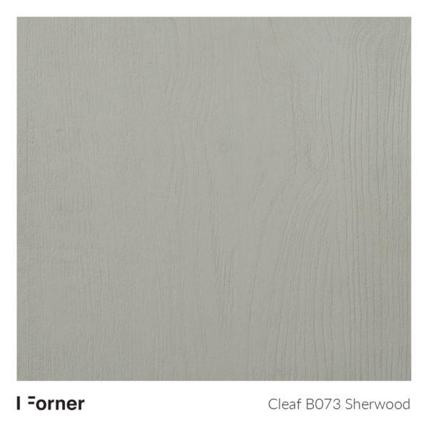 Sherwood B073 Bianco - płyta meblowa FORNER z kolekcji Cleaf