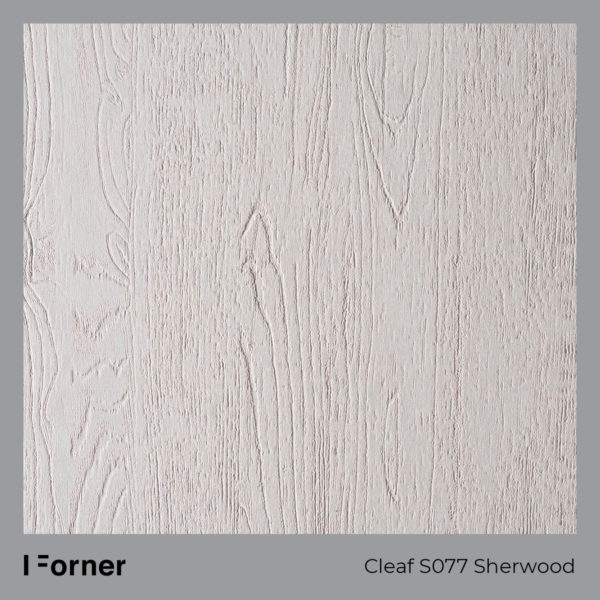 Sherwood S077 snowdonia - płyta meblowa FORNER z kolekcji Cleaf