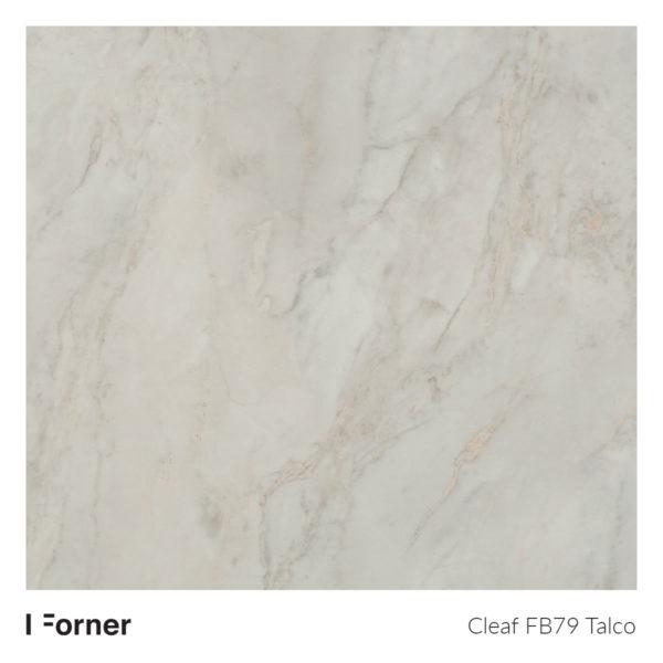 Talco FB79 Marmaros - dekoracyjne płyty meblowe Forner - kolekcja Cleaf