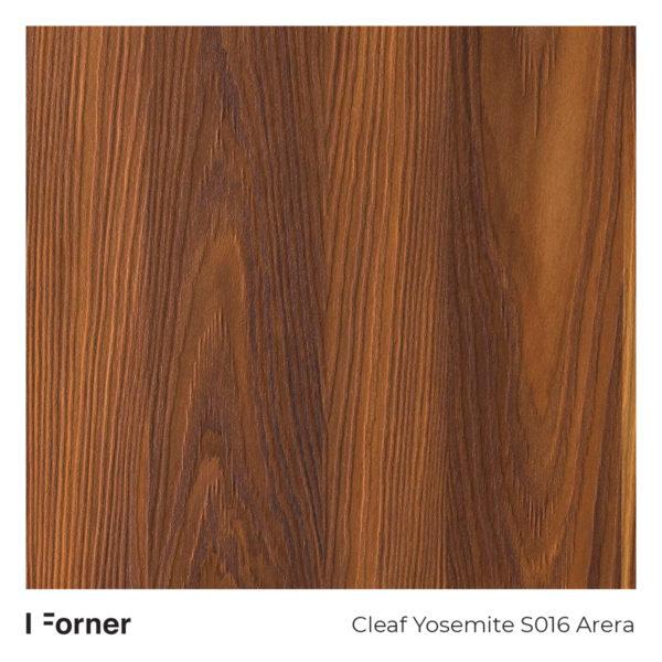Yosemite S016 Arera - fragment płyty meblowej