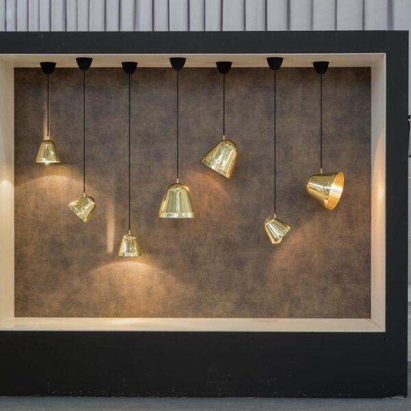 cleaf penelope - ekspozycja płyt dekoracyjnych Forner na Viva Light