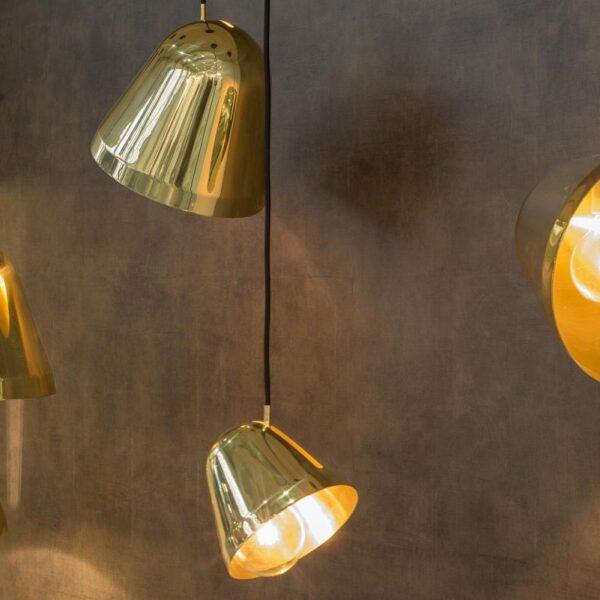 penelope cleaf - ekspozycja płyt dekoracyjnych Forner na Viva Light w Poznaniu