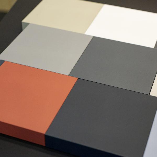 kolorystyka płyt Velvet ultramat Forner do kuchni Ikea