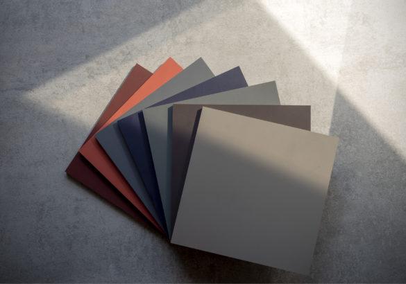 fronty meblowe ultramat Velevet Collection - nowe kolory