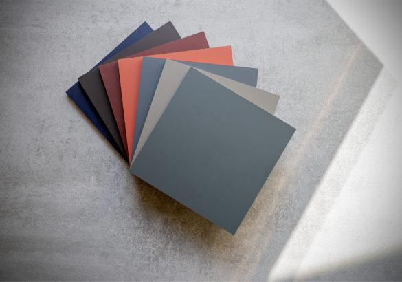 Fronty meblowe Velvet – 7 nowych ultramatowych kolorów