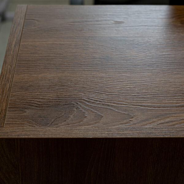 Forner Pembroke - biurko z płyty meblowej