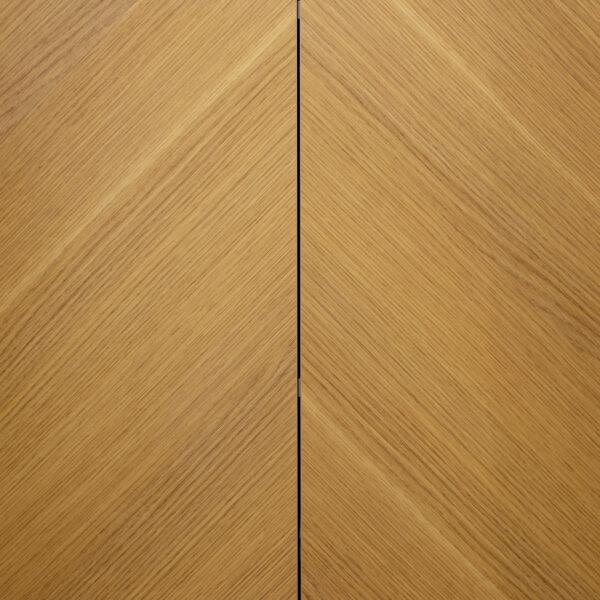 fronty szafki łazienkowej z płyty meblowej sable lr22 valley Forner