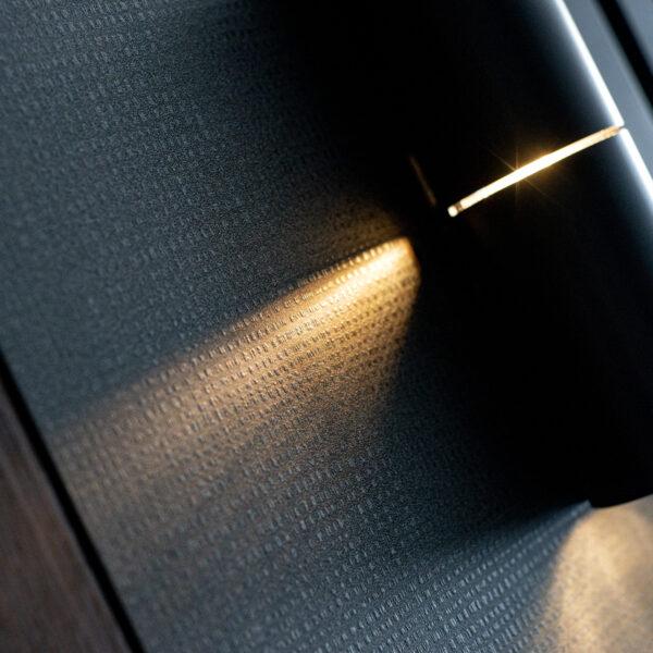 płyta Nadir FB08 Executive z kolekcji Forner & Cleaf - dekoracyjny panel ścienny