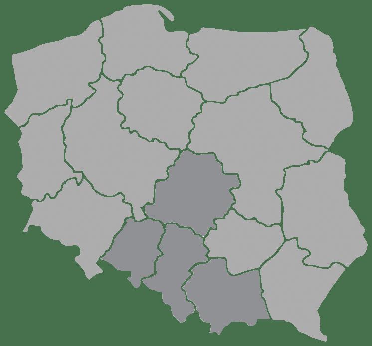 płyty meblowe Forner - łódzkie małopolskie opolskie śląskie