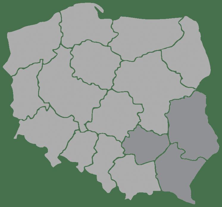 płyty meblowe Forner - lubelskie podkarpackie swietokrzyskie