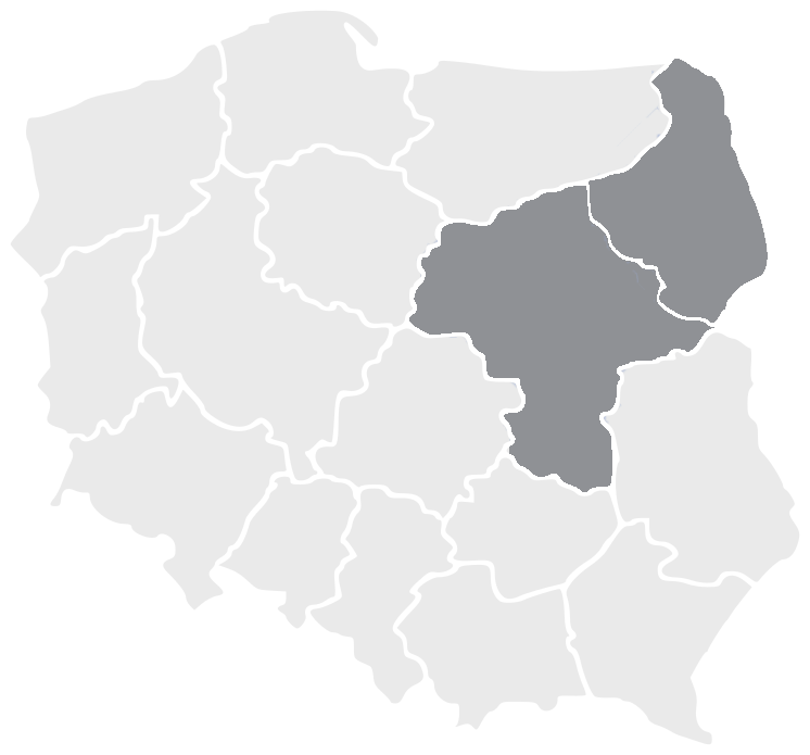 płyty meblowe Forner - mazowieckie podlaskie