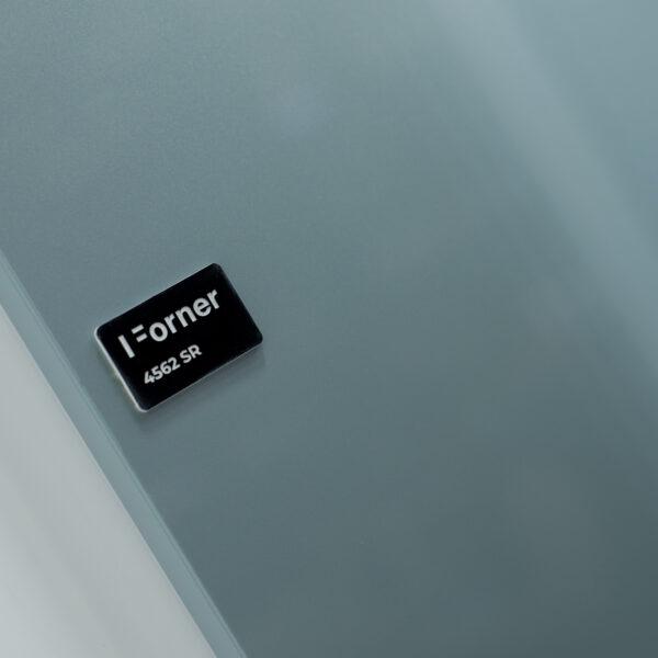 płyty meblowe Forner na Index Dubai 2021 - superpołysk 4256R