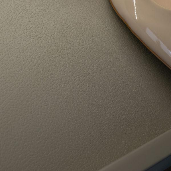 dno szuflady o fakturze skóry w mleczno-kawowym kolorze - płyta Forner Primofiore UA94 Visione