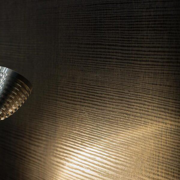 tranche cleaf - ekspozycja płyt dekoracyjnych Forner na Viva Light w Poznaniu